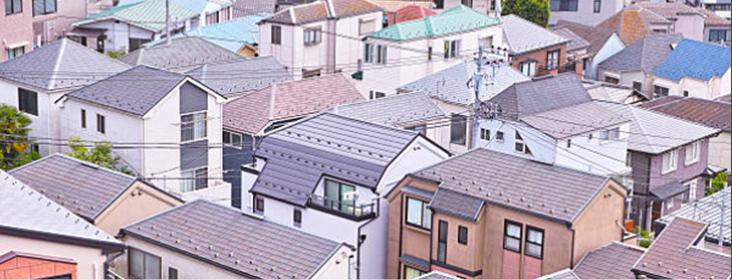 外壁・屋根塗装・防水